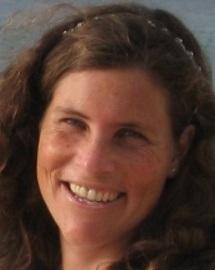 Heather Linden Dozier M.Div., BCBA.